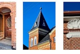 Esbjergs unikke huse og byudvikling