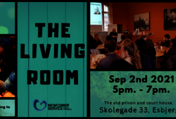 The Living Room - tilflyttercafé